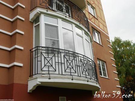 Посмотреть на балконы фото и выбрать что-то для себя!.